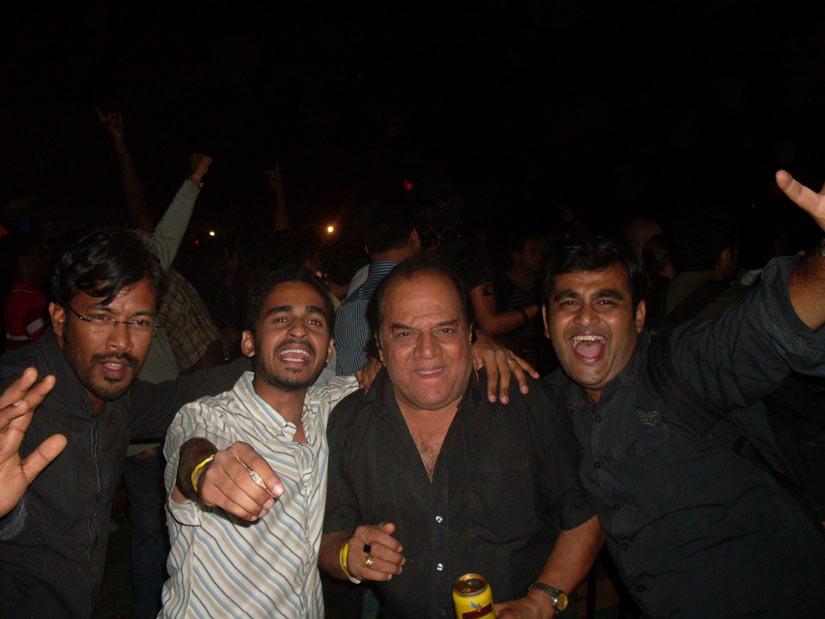 Makam, Arun, MMK, Sujith